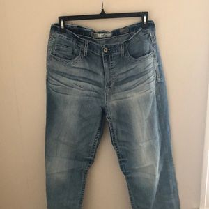 Buckle jeans/ Style Seth/ Size 34S